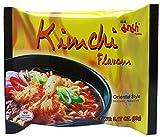 Mama Instant Kimchi Noodle, 90g