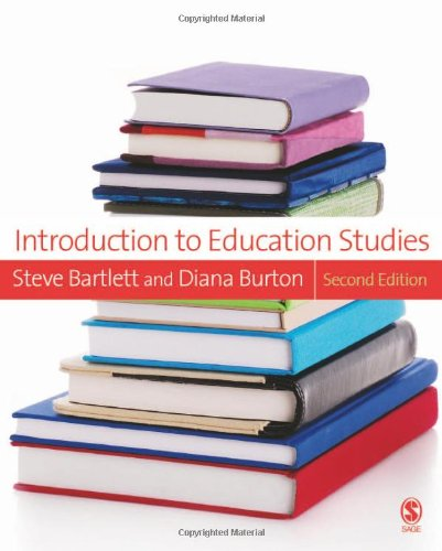 Introduction to Education Studies (Paperback)