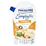 Philadelphia Simply Stir Mushroom Cooking Sauce, 200g