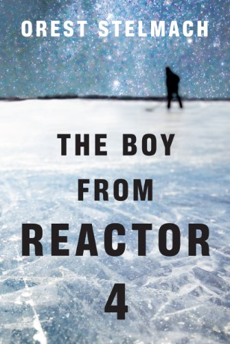 The Boy from Reactor 4 (Nadia Tesla Book 1) (English Edition)