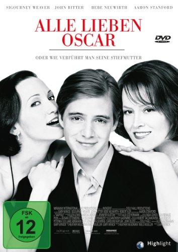 Alle lieben Oscar