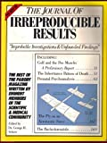 The Best of the Journal of Irreproducable Results