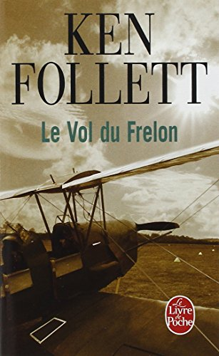 Le Vol du Frelon par Ken Follett