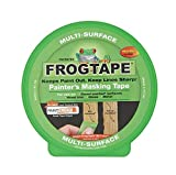Frogtape Multi Surface Masking Tape 24mm x 41.1m by Frogtape