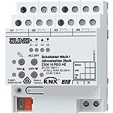 Jung 2304.16REGHE KNX Schaltaktor 4-fach