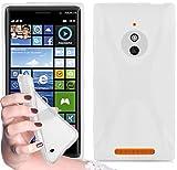 Cadorabo DE-102424 Mobile Phone Case for Nokia Lumia 830