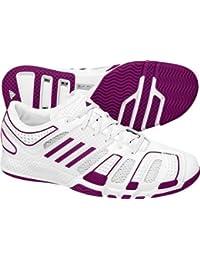 big sale bace2 49d38 adidas Handballschuh ADIZERO CC5 (running whiteul