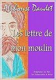 Les lettres de mon moulin - Format Kindle - 9782374630052 - 1,99 €