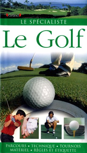 Le Golf par Nick Edmund