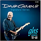 GHS GB-DGF Boomers David Gilmour Electric Guitar String Set - 10-48