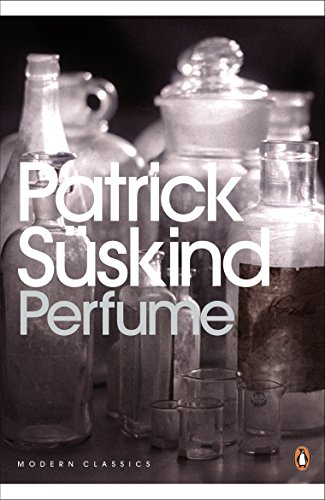 Book cover for Perfume