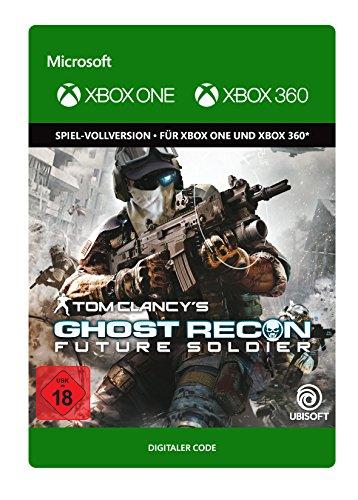 Ghost Recon: Future Soldier | Xbox 360 - Download Code