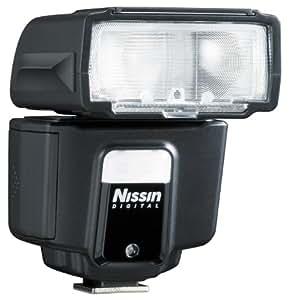 Nissin i40 Blitzgerät für Anschluss Nikon