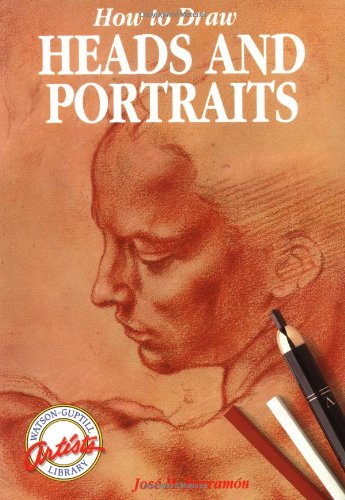 How to Draw Heads and Portraits (Artists Library) por J.M. Parramon