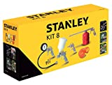 Kit 8 Pneumatic Stanley