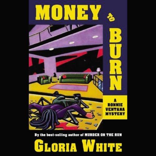 Money to Burn  Audiolibri