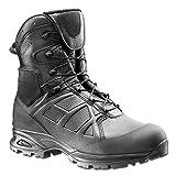 Stiefel Haix Ranger GSG9-X schwarz Schuhgröße 43