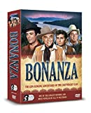 Bonanza [3 DVDs]