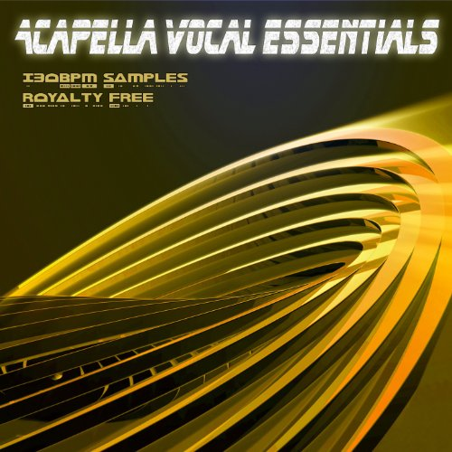 Acapella Vocal Essentials - Ro...