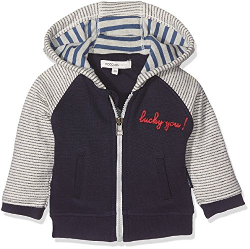 Noppies Baby Boys' B Rev Gunbarrel Cardigan