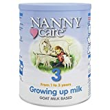Nanny Care Growing Up Milk 900g ( 2 Pack)
