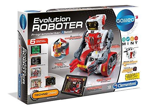 Clementoni Galileo Evolution Roboter