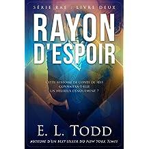 Rayon d'Espoir (French Edition)