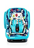 Cosatto Hug Grp 123 Isofix Anti Escape Car Seat (Cuddle Monster 2)