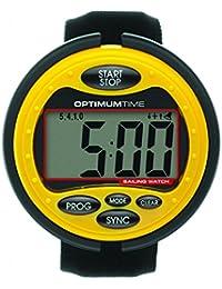 Optimum Time 2018 Series 3 Sailing Watch YELLOW 315