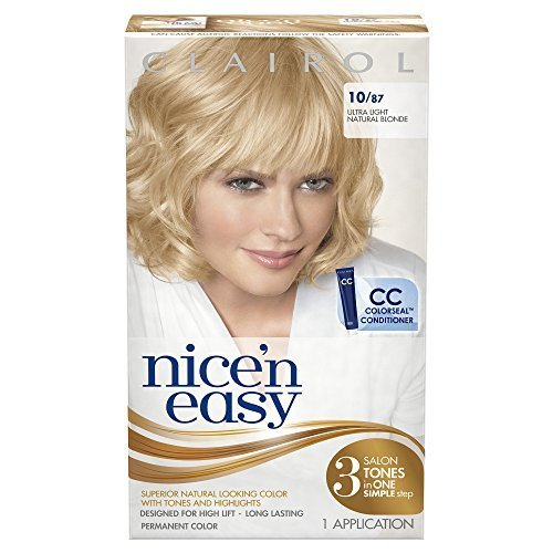 clairol-nice-n-easy-hair-color-087-ultra-light-natural-blonde-1-kit-pack-of-3-by-clairol