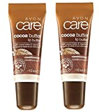 Best Avon Lip Cares - 2 x Avon Care Cocoa Butter Lip Butter Review