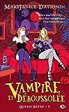 """Afficher """"Queen Betsy n° 9 Vampire et déboussolée"""""""