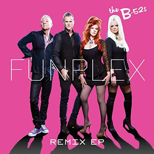 Funplex (Remix EP)