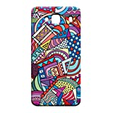 Garmor Retro Design Plastic Back Cover For Xiaomi Redmi 2S (Retro -1) best price on Amazon @ Rs. 249