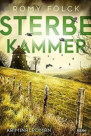 Sterbekammer: Kriminalroman (Elbmarsch-Krimi 3)