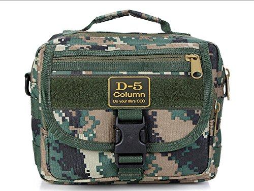 Handtaschen-Damen-Tasche über Paket (4 Farben) 2