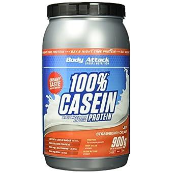 Body Attack 100 Casein Protein