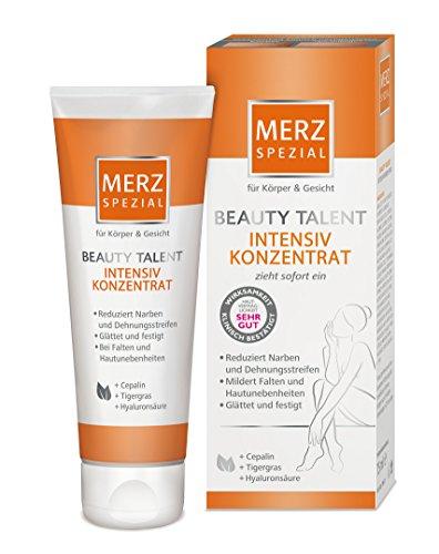 Merz Spezial Beauty Talent Intensiv Konzentrat, 75 ml, 1er Pack (1 x 75 ml)