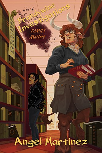 Brandywine Investigations: Family Matters (English Edition)