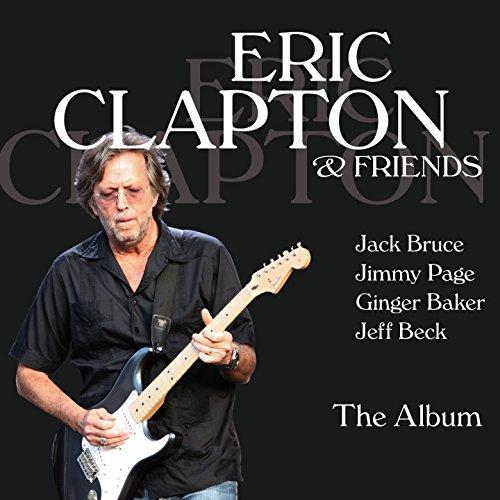 Eric Clapton & Friends - The A...