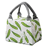 Yvelands Dégagement Lunch Bag for Men/Women,Insulated and Cooler Lunch Tote...