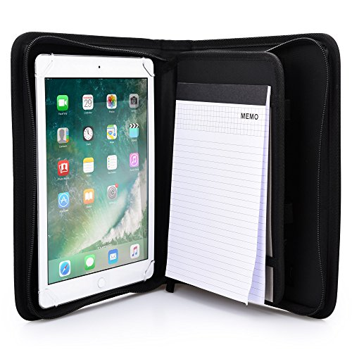 Nabi DreamTab HD8 padfolio case, COOPER BIZMATE Business