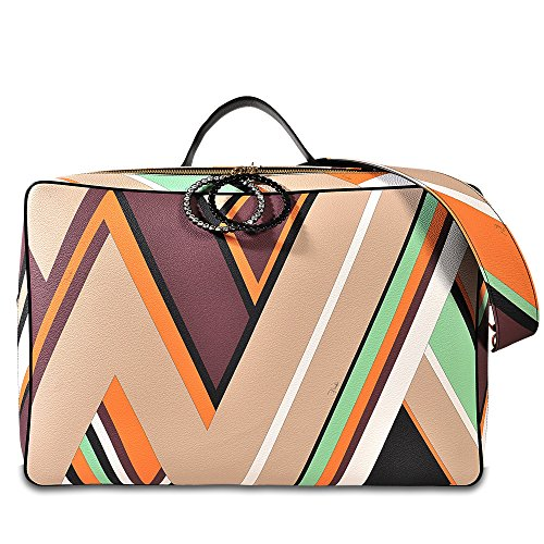 Tasche Anita (Handtaschen Damen Pucci Emilio)