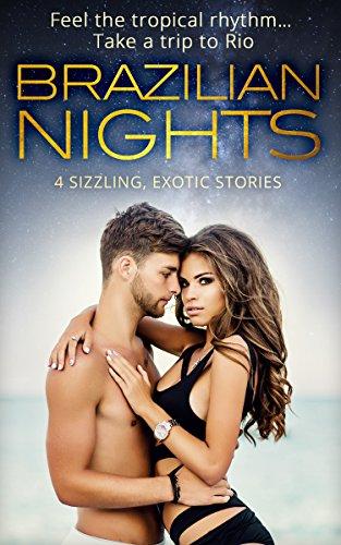 book cover of Brazilian Night