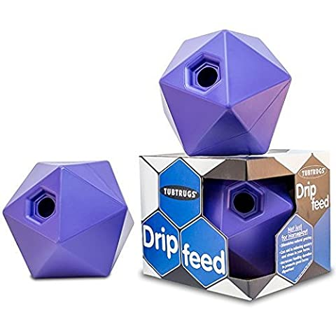 Tubtrug Dripfeed Boredom Ball - Purple