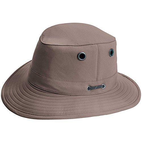 Tilley LT5B Hat Taupe 7 7/8 - Spandex Hat