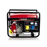 Best Generators - 2.8 KVA / 2.8KW 6.5HP DC Petrol Generator Review