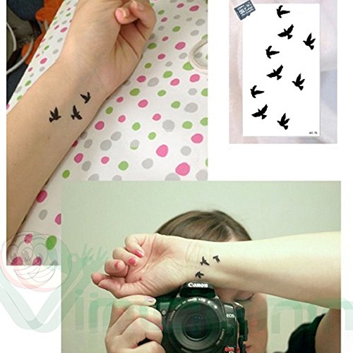 tatuaggio-tattoo-temporaneo-lavabile-1-foglio-uccelli-body-art-rimovibile-adesivo
