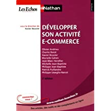 Développer son activité e-commerce