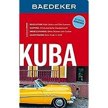 Baedeker Reiseführer Kuba: mit GROSSER REISEKARTE